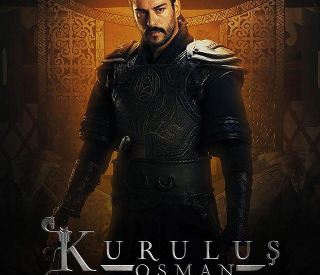 Kurulus Osman Crack Season 2 Episode 1 Urdu Subtitles [Latest] 2021