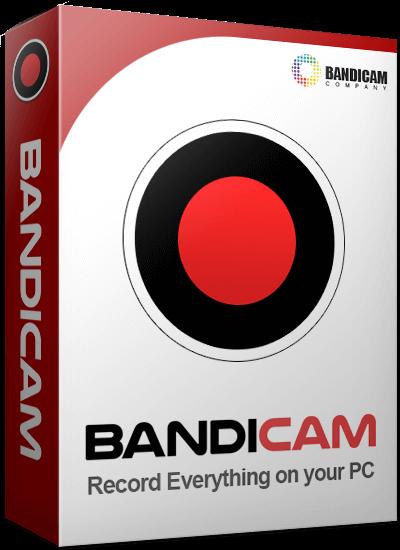 Bandicam 5.0.0.1799 Crack + Activation Key Free Download {Latest} 2021