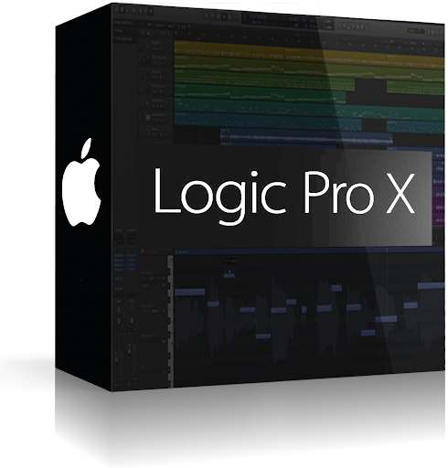Logic Pro X Crack 10.6.1