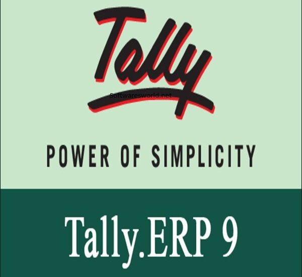 Tally ERP 9 Crack Release v6.6 + Serial Key Free Download {Latest} 2021