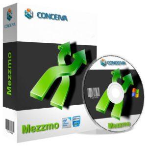 Conceiva Mezzmo Pro 6.0.6.0 With Crack