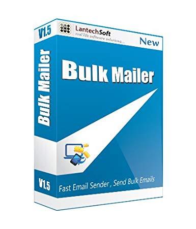 Get Bulk Mailer 10.4 Crack + License key Free Download 2021